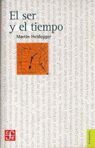 SER Y EL TIEMPO